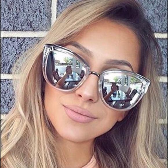 1152d72a15 Quay Australia My Girl Sunglasses. M 5ac0ee339a9455ac2ac584fd